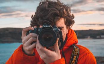 Bilder og fotografering